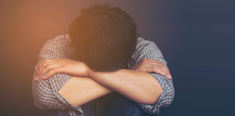 Foto Perda de audição pode ser fator desencadeador de problemas como a depressão