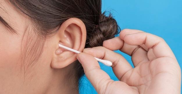 Foto A importância da cera para a nossa saúde auditiva