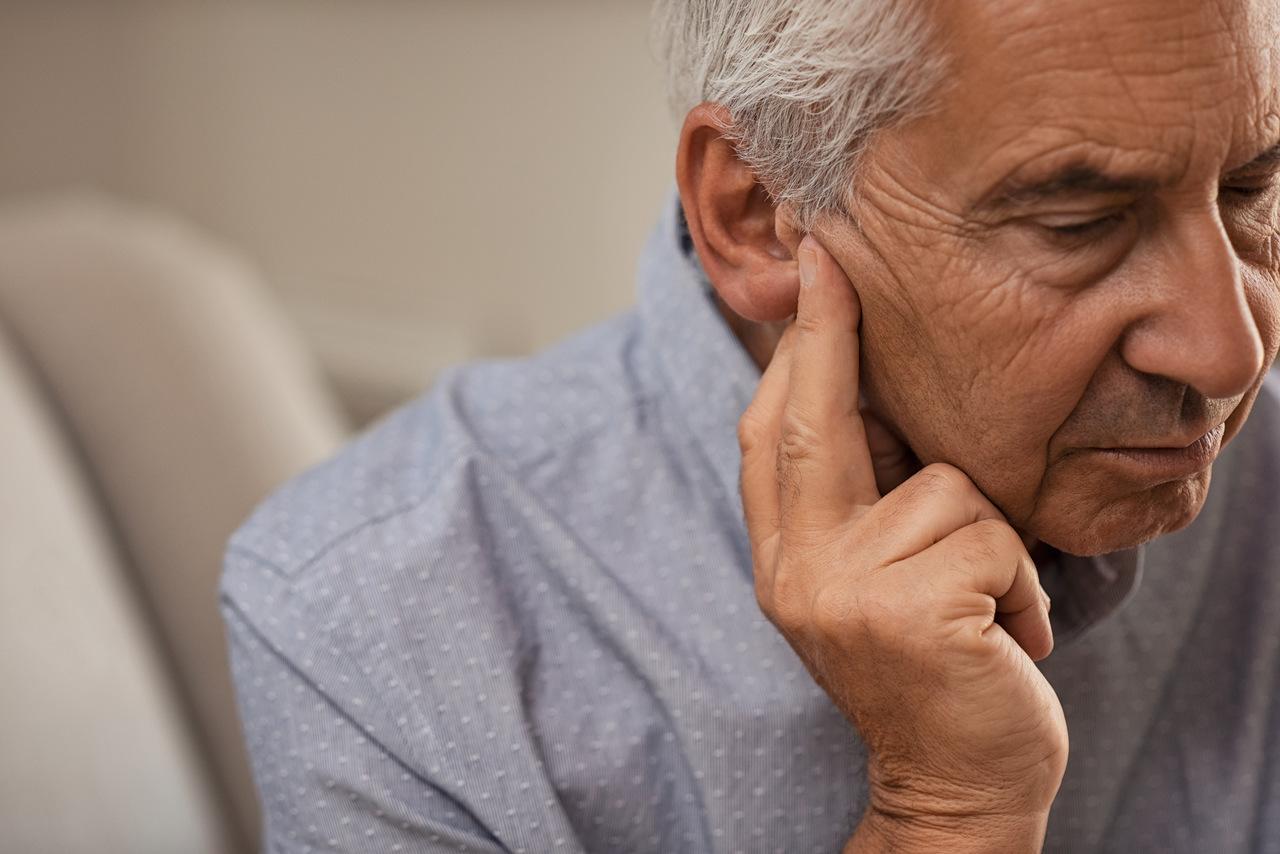 Capa do post A hipertensão pode causar perda auditiva