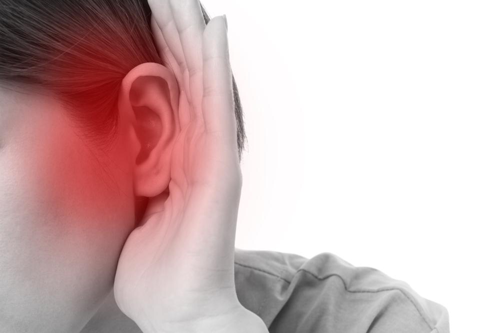 Capa do post Covid-19 pode causar e piorar perda auditiva, revela estudo