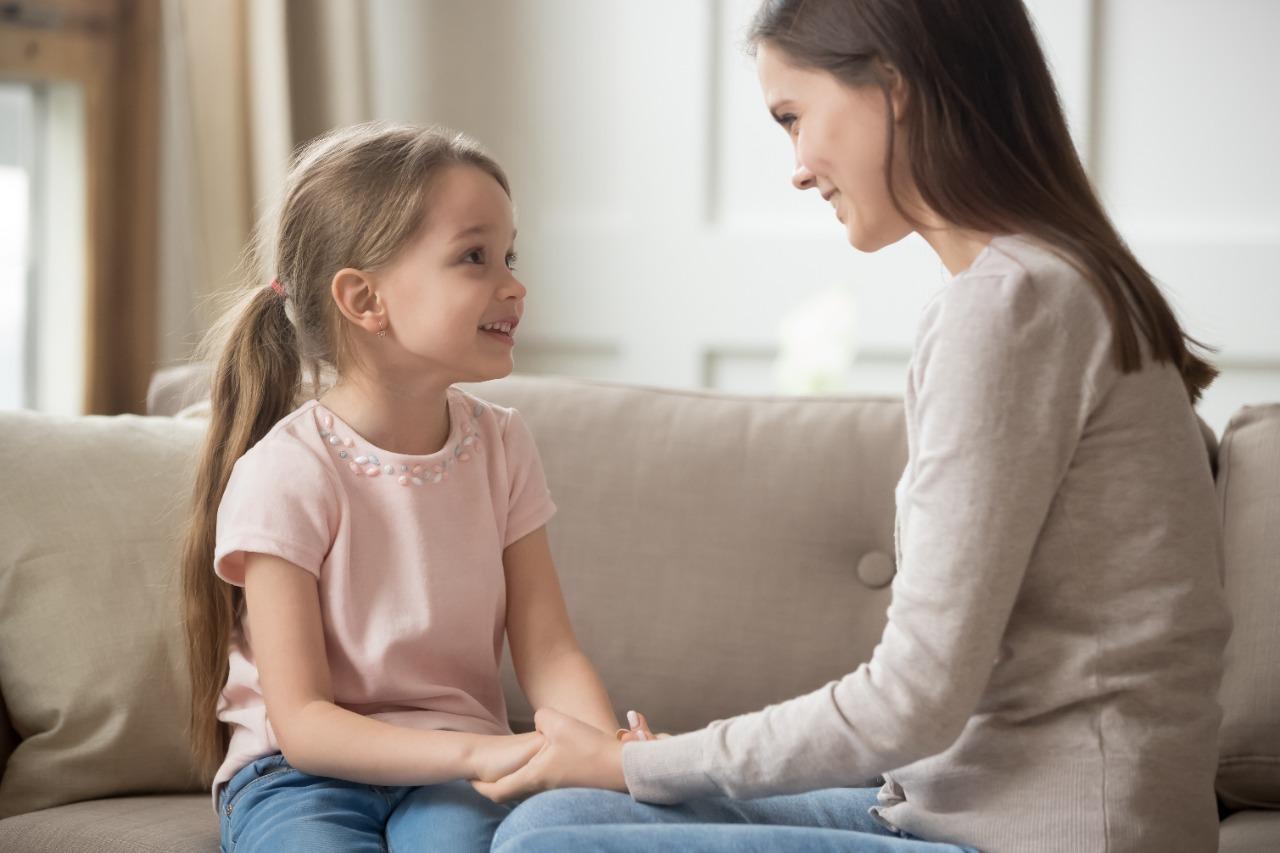 Capa do post Ações simples do dia a dia podem garantir saúde auditiva para as crianças