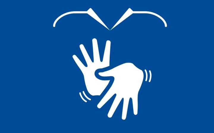 Capa do post Setembro Azul o mês da visibilidade da Comunidade Surda